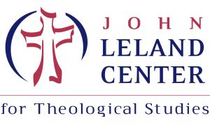 John Leland Center Logo